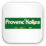 provenc'Halles